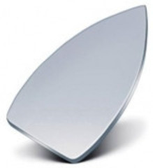 Фото: Подошва утюга алюминиевая Silter ST/B 250
