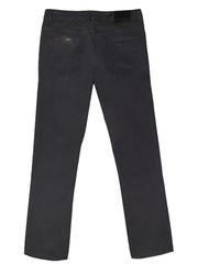 F-SA8076 джинсы мужские, серые