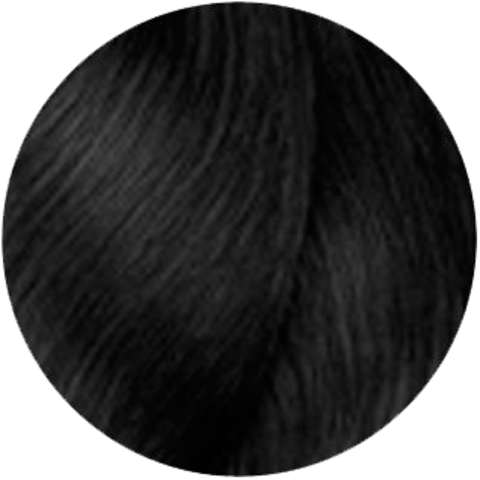 L'Oreal Professionnel INOA 1 (Черный) - Краска для волос