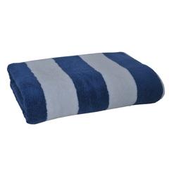 Полотенце 70х140 Casual Avenue Tampa синее/белое