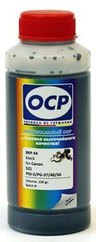 Чернила OCP BKP 235 Black Pigment для картриджей Canon PGI-450, CLI-451 (100 г)