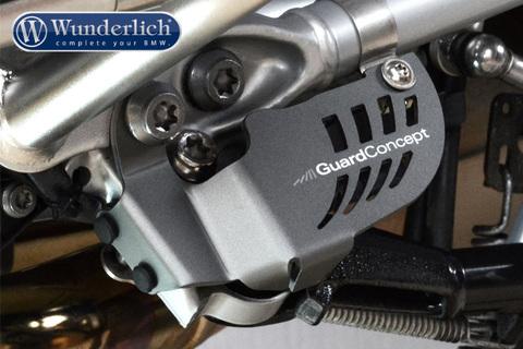 Защита датчика положения подножки BMW R1200GS LC/GSA LC/RS LC/R LC