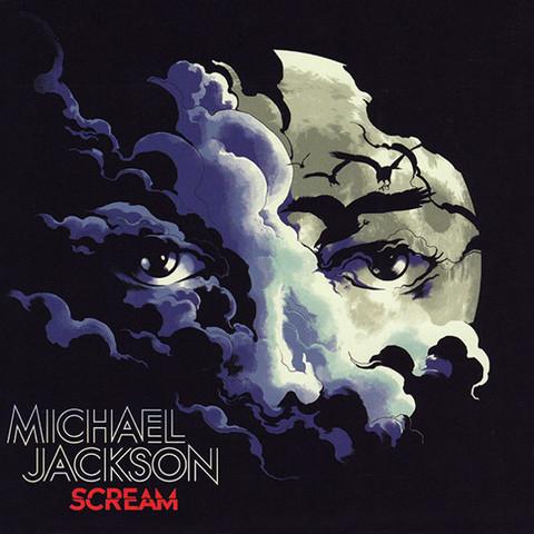 Michael Jackson / Scream (RU)(CD)