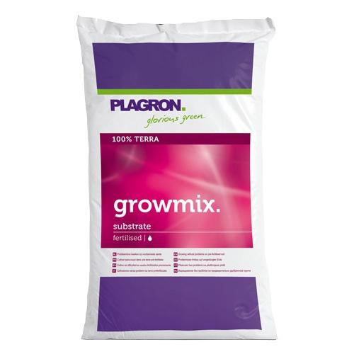 Plagron Growmix, 50л