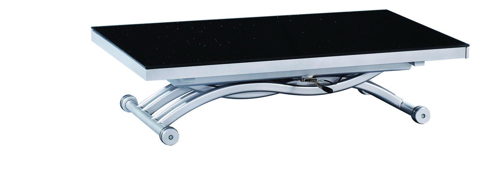 Стол ESF В2109-1 черный