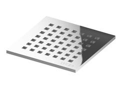 Накладная панель 15х15 см Tece TECEdrainpoint 3665009 фото