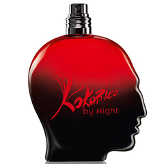 Jean Paul Gaultier Туалетная вода Kokorico by Night 100 ml (м)