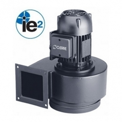 Центробежный вентилятор O.ERRE CS 340 4T серия CS