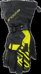 Ravine Glove / Черно-желтый