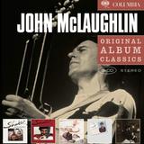 John McLaughlin / Original Album Classics (5CD)