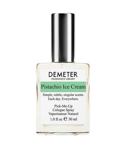 Одеколон Фисташковое мороженое, Demeter