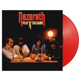 Nazareth / Play 'N' The Game (Limited Edition)(Coloured Vinyl)(LP)