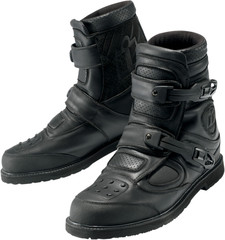 Patrol Waterproof Footwear