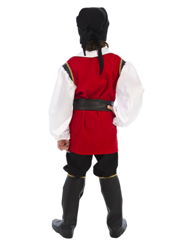 Костюм пирата Корсар 2