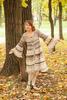 Описание летнего пальто Баваль (автор Лена Родина)