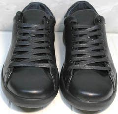 Сникерсы кроссовки мужские GS Design 5773 Black