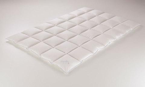 Одеяло пуховое 155х200 Paradies Arabella Medium Warm