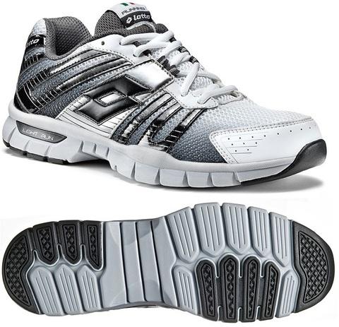 Кроссовки для бега Lotto Skyride Q1037