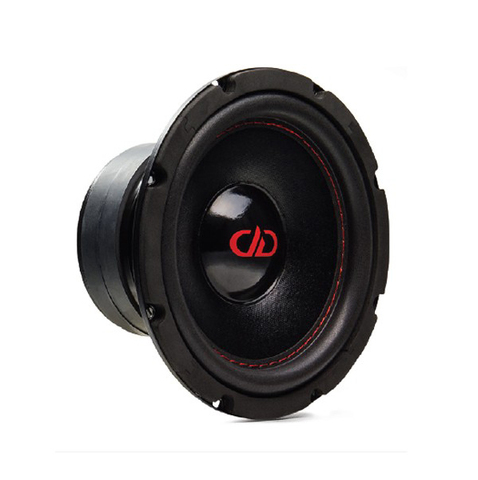 Сабвуфер DD Audio RedLine 108-S4