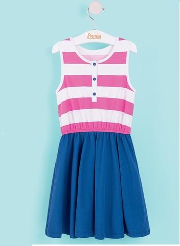 ПЛ162 Платье для девочки