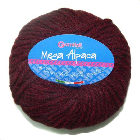 Купить Пряжа BBB Mega Alpaca Код цвета 017 | Интернет-магазин пряжи «Пряха»