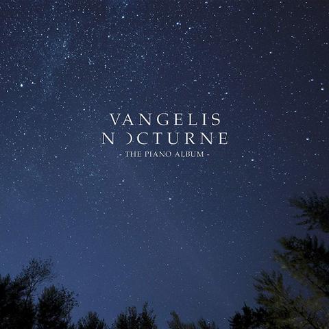 Vangelis / Nocturne (2LP)