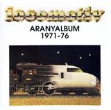 Locomotiv GT / Aranyalbum 1971-76 (2CD)