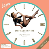 Kylie Minogue / Step Back In Time: The Definitive Collection (2LP)