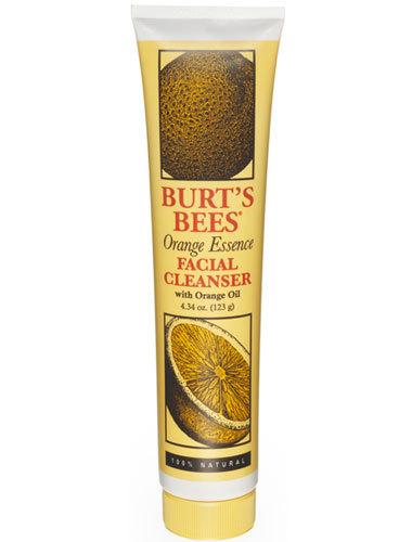 Гель для умывания с маслом апельсина, Burt's Bees