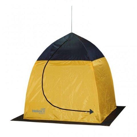 Палатка-зонт 1-местная зимняя NORD-1 Extreme Helios Тонар