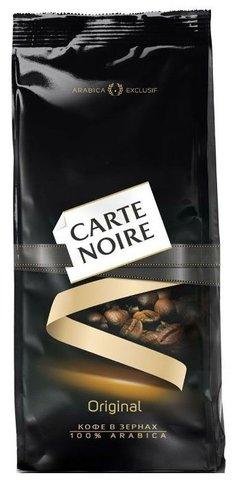 """Кофе в зернах """"Carte noir"""" 230г"""