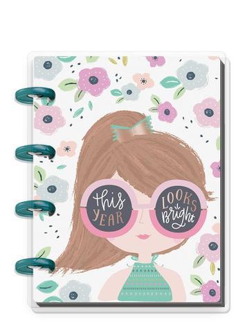 Блокнот Micro Happy Notes™ - Memo Book - Squad Goals - 7,6х10,2 см