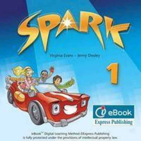 SPARK 1 Ie-book