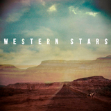 Bruce Springsteen ‎/ Western Stars (7' Vinyl Single)