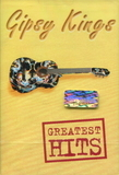 Gipsy Kings ‎/ Greatest Hits (MD)