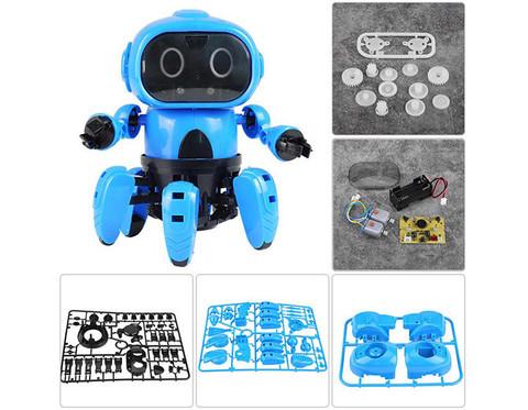 Интерактивный робот Small Six Robot
