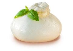 Сыр фермерский Буррата, 200г