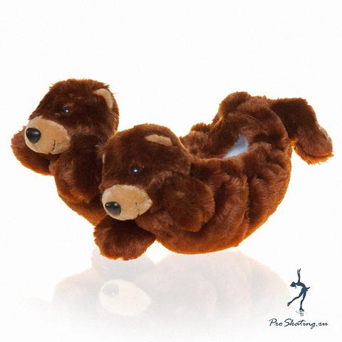 Сушки-игрушки «Медвежонок»