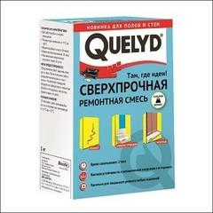 Сверхпрочная ремонтная смесь QUELYD
