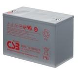 Аккумулятор  CSB XHRL12410W - фотография