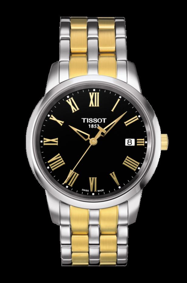 Часы мужские Tissot T033.410.22.053.01 T-Classic