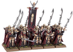 Executioners / Black Guard