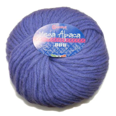 Купить Пряжа BBB Mega Alpaca Код цвета 040 | Интернет-магазин пряжи «Пряха»