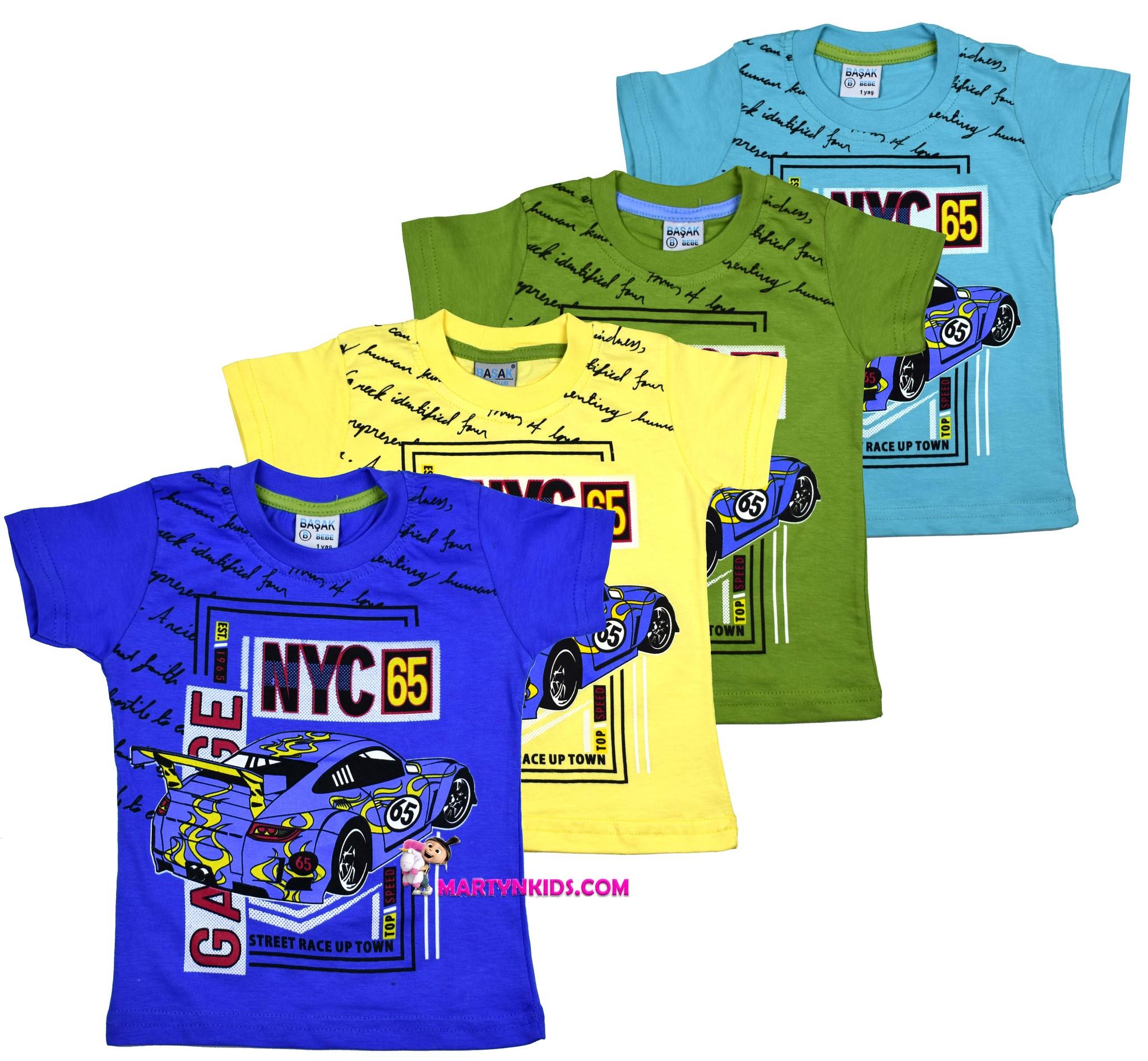 2125 футболка NYC 65