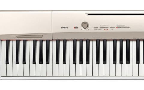 Цифровое пианино Casio PX-160GD Privia