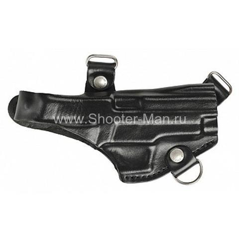 Оперативная кобура для пистолета SIG-SAUER P 226 горизонтальная модель № 21 Стич Профи фото