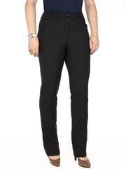210 брюки женские утепленные, черные