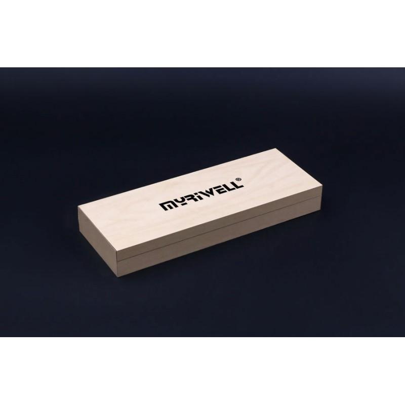3D ручка Myriwell-3 RP100С