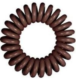 Резинка-браслет для волос POWER