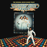 Soundtrack / Bee Gees: Saturday Night Fever (40th Anniversary Deluxe Edition)(2CD)
